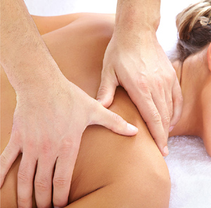Honeymoon Massage